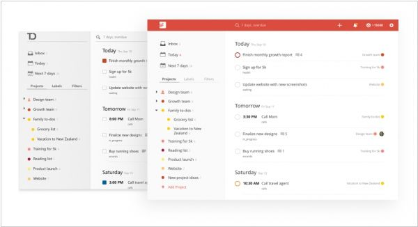 ToDoIst - A Productivity Tool for Managing Tasks