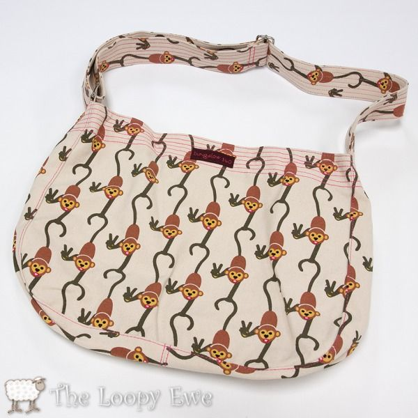 Bungalow 360 Messenger Bag from Bungalow 360