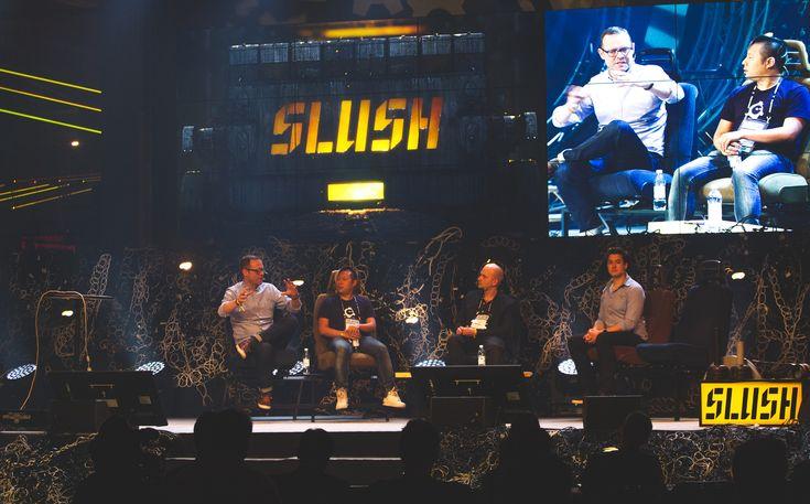 https://flic.kr/p/BcEwKh | slush15_c_Riku_Kyla-0013 | Black Stage   Slush 2015 November 11-12th Helsinki, Finland   Photo: Riku Kylä