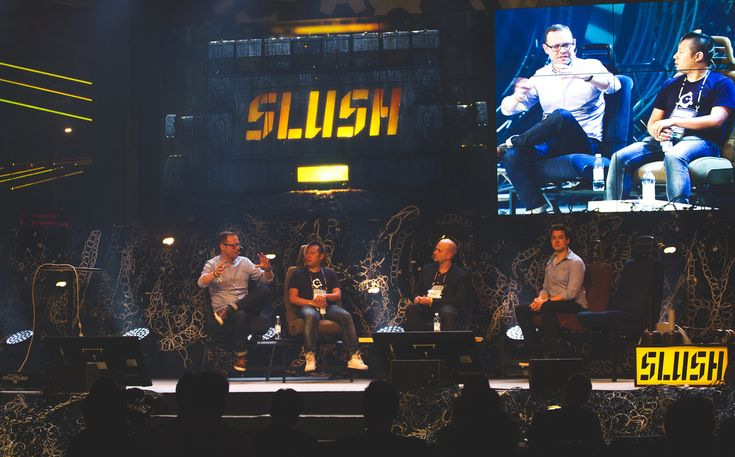 https://flic.kr/p/BcEwKh | slush15_c_Riku_Kyla-0013 | Black Stage   Slush 2015 November 11-12th Helsinki, Finland   Photo: Riku Kylä