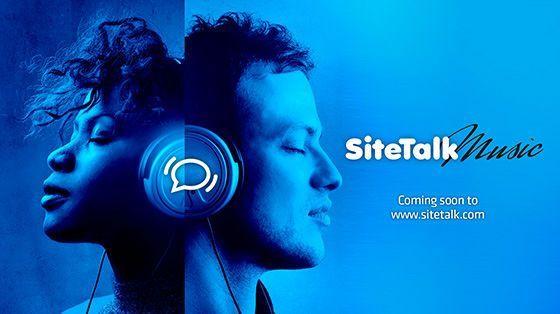 Acum avem peste 20 de milioane de melodii in SiteTalk ! Le puteti asculta gratuit in primele 30 de zile !  Inregistreaza-te acum www.sitetalk.com/arivle