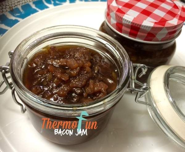 Recipe Bacon Jam by leonie - Recipe of category Sauces, dips & spreads