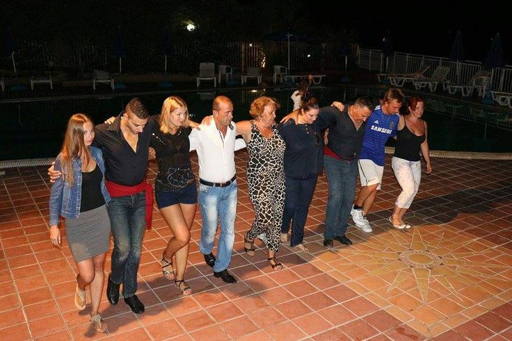 Memories with our guests at #Hotel Akropolis #Fourka #Halkidiki #Greece http://hotel-akropolis.gr/