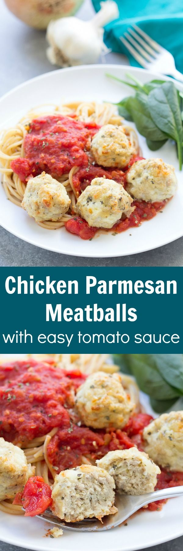 25+ best ideas about Chicken parmesan meatballs on ...