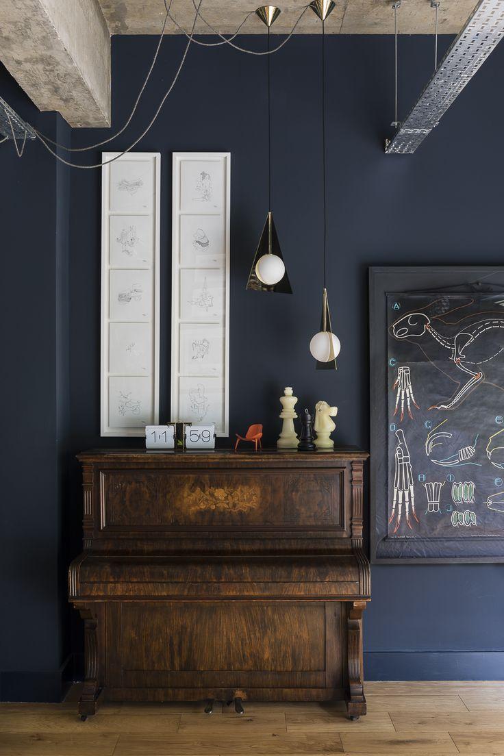 Image result for room board brentford wall