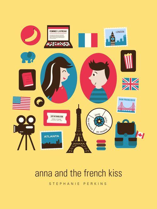 Výsledek obrázku pro anna and the french kiss tumblr