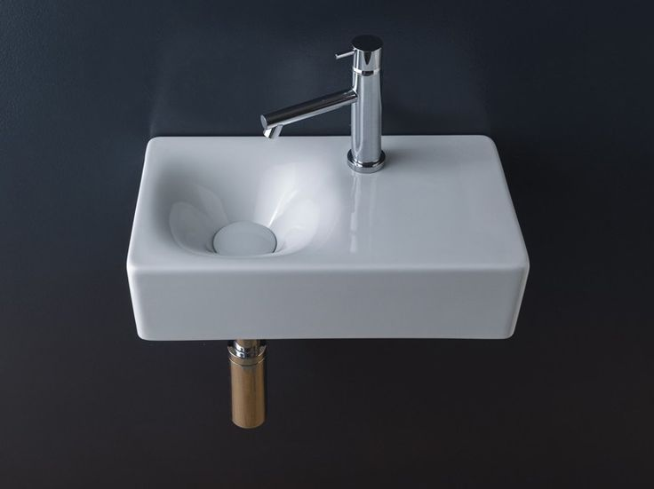 Die besten 25+ Mini waschbecken Ideen auf Pinterest | Waschbecken ...