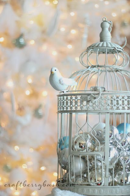Ideas about birdcage decor on pinterest birdcages