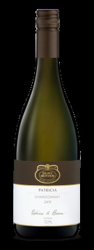 2008 Patricia Chardonnay. The Patricia range of wines were created to honour Patricia Brown's hard work and dedication. The wines are cared for and nurtured from the vineyard to the bottle