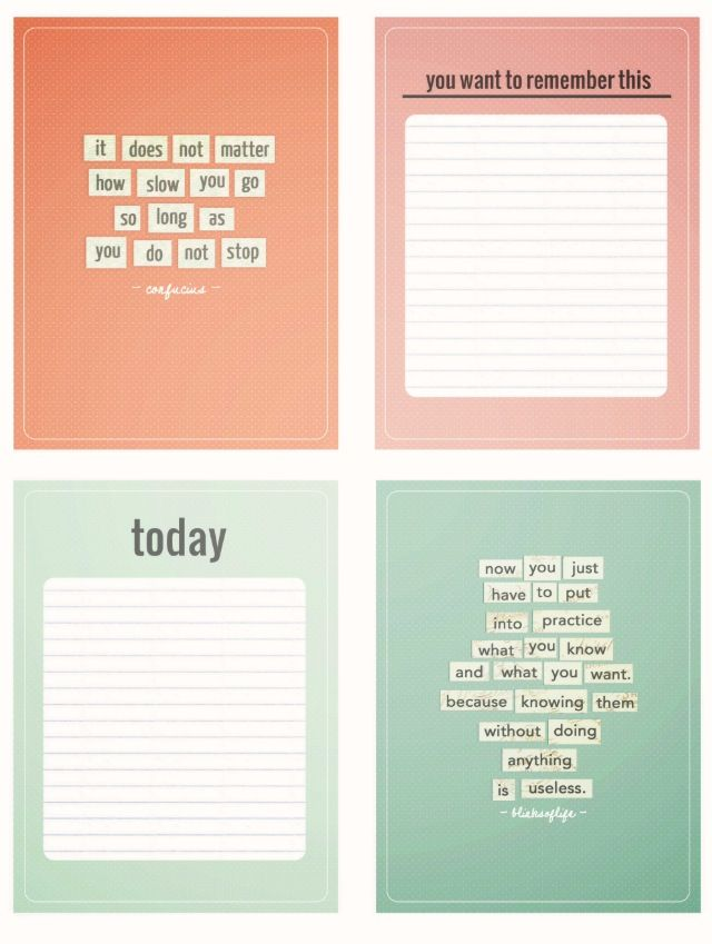 14 best index card ideas images on Pinterest Index cards, Free - index card template