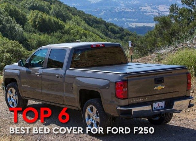 Did You Know That Having A Bed Cover On Your Pickup Truck Can Improve Gas Mileage By Up To 10 A Ford F250 Burns One Gallon Of Fuel In 2020 F250