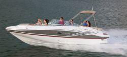 New 2013 - Hurricane Deck Boats - SD 2400 I/O