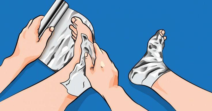 Ecco come sfruttare al meglio l'alluminio, non soltanto in cucina, ma anche nella cura personale! Vediamo come si può combattere il raffreddore.