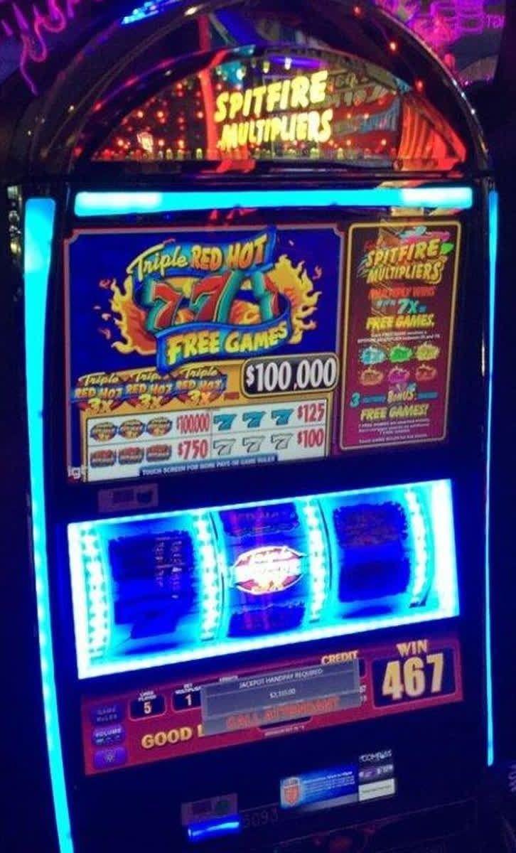 Jennings Spielautomat