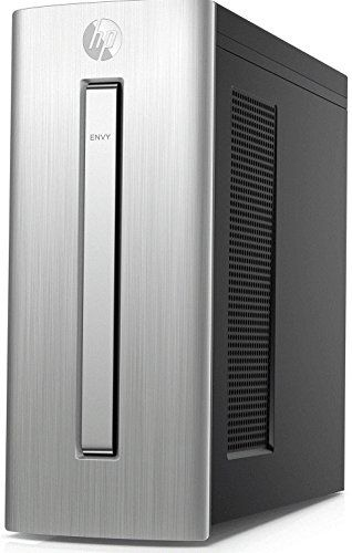 cool HP ENVY High Performance Flagship Desktop Computer, AMD Quad-Core A10-8750 3.0GHz CPU, 12GB RAM, 2TB HDD, USB 3.0, HDMI,VGA, DVDRW, 802.11ac WIFI, Gigabit Rj-45, Windows 10 (Certified Refurbished)