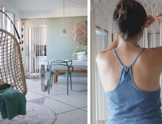 les 25 meilleures id es de la cat gorie rideaux couleur menthe sur pinterest menthe chambre. Black Bedroom Furniture Sets. Home Design Ideas