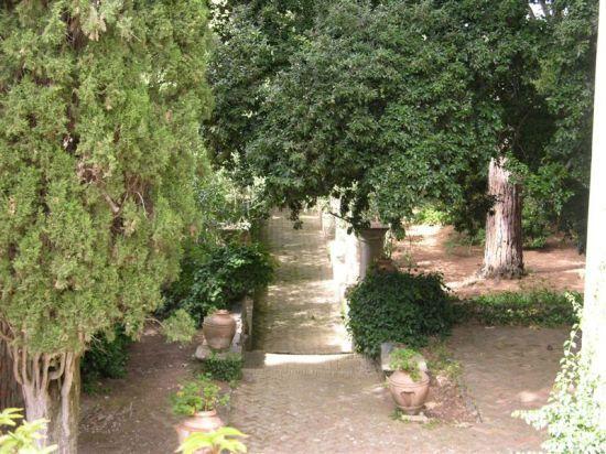 Capri Ancient Home on the Island of Capri - Villa del Pittore - Villa Rentals,