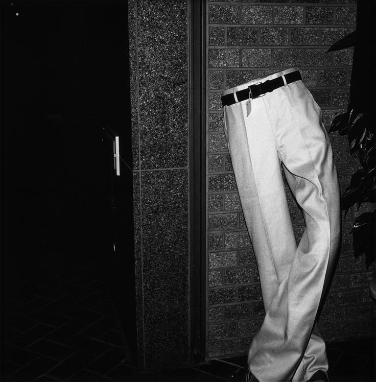 1979 • Hakata, Fukuoka © Issei Suda,