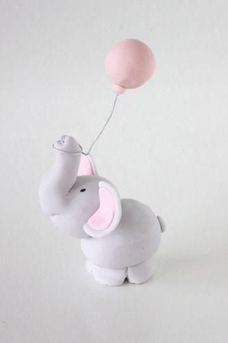 Pequeño Elefante y Tutorial Globo descargable