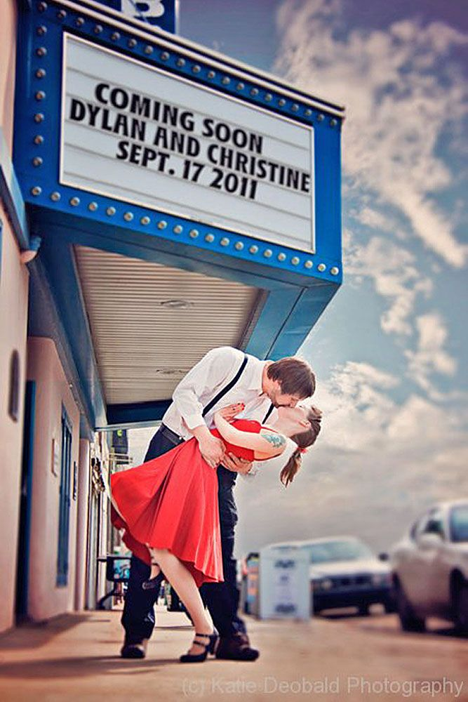 funny save the date ideas 2