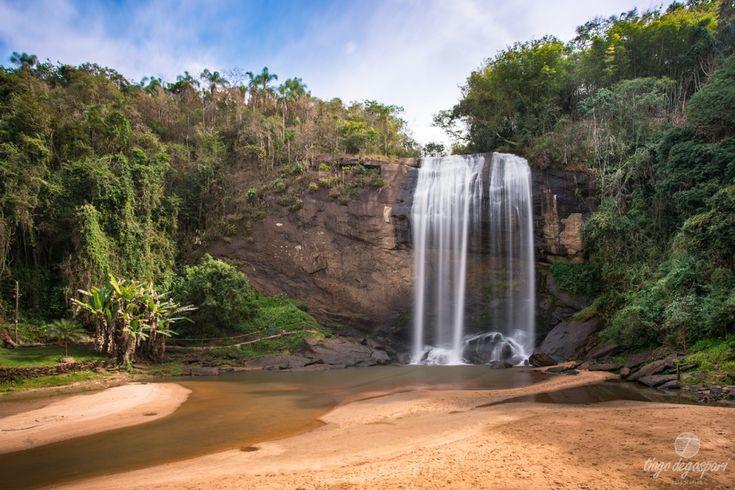 São Luiz do Paranaitininga, Brasil