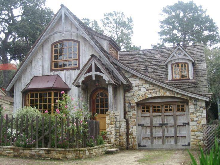 90 Best Storybook Homes Images On Pinterest