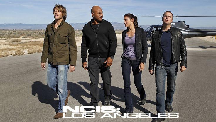NCIS: Los Angeles Tv | NCIS Los Angeles TV Series Wallpaper