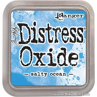 Tim Holtz - Distress Oxide Ink Pad - Salty Ocean