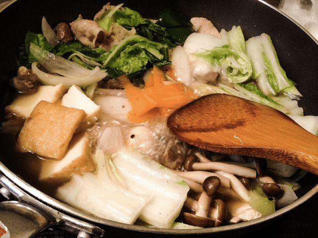 酒蔵直伝レシピ!?日本酒で煮込む鍋「美酒鍋」の作り方