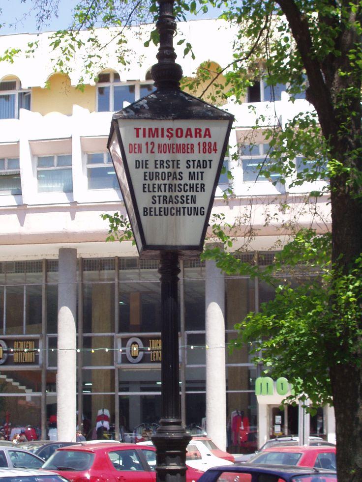 Timisoara - Temeswar - 1884 - Temeswar.info