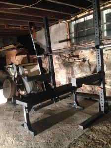 best bench press set and rack combo for home  home gym