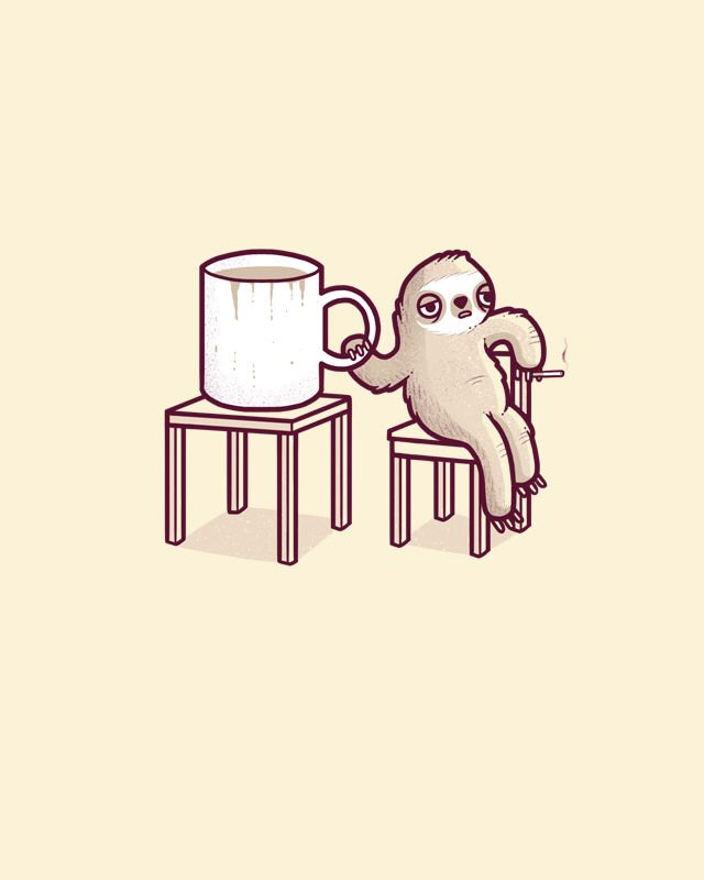 Eugh...Mondays