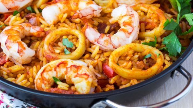 10 Best Seafood Recipes - NDTV