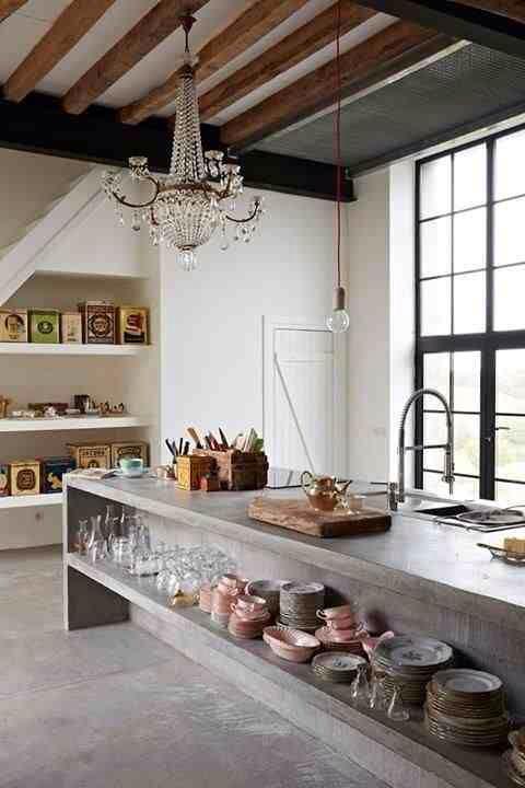 84 besten Kitchen Bilder auf Pinterest | Wohnideen, Innenarchitektur ...