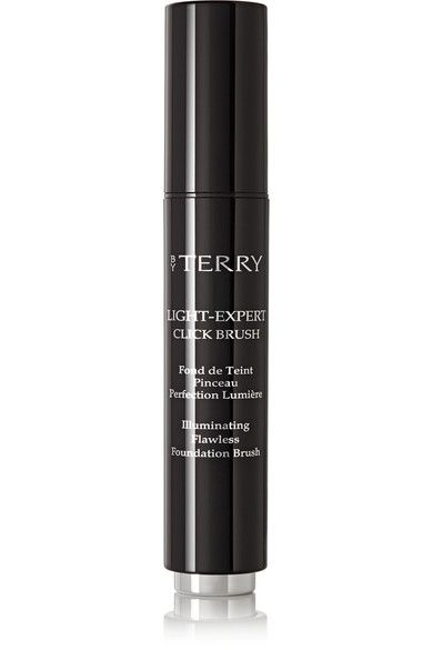 By Terry - Light-expert Illuminating Flawless Foundation Brush - Golden Sand 10, 19.5ml - Beige - one size