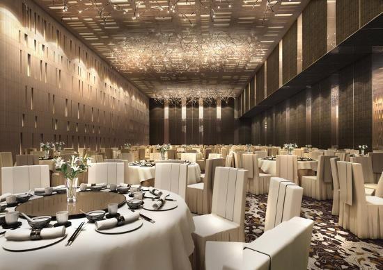 Intercontinental nha trang grand ballroom eexhibit for Design 8 hotel soest