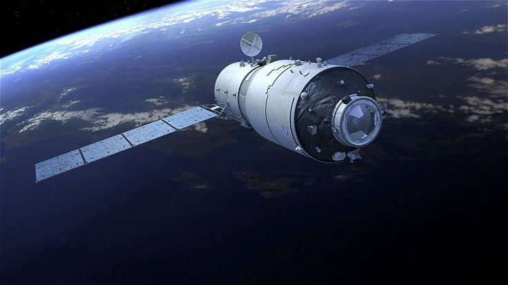 Chinese space program history pictures: long march rockets, the Chinese space laboratory, Shanzhou capsules, Chinese moon rovers and more #China #Space