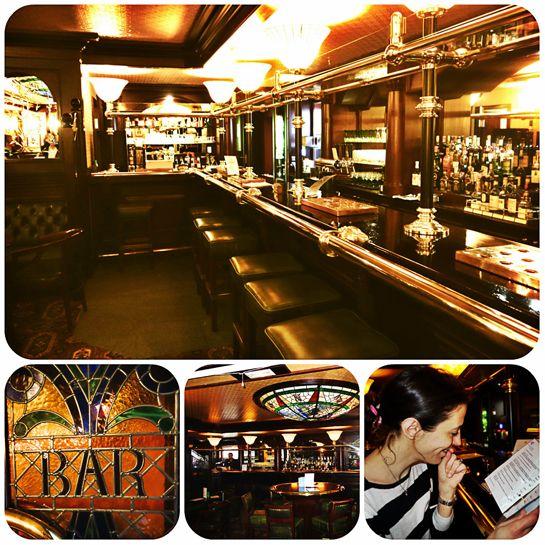 La-Clairiere-Bar