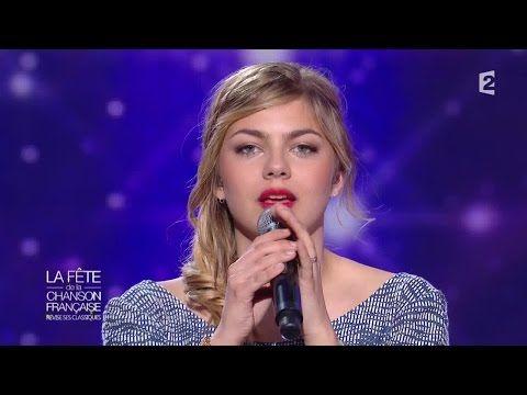 "Louane ""Je l'aime à mourir"" – FCF - YouTube"