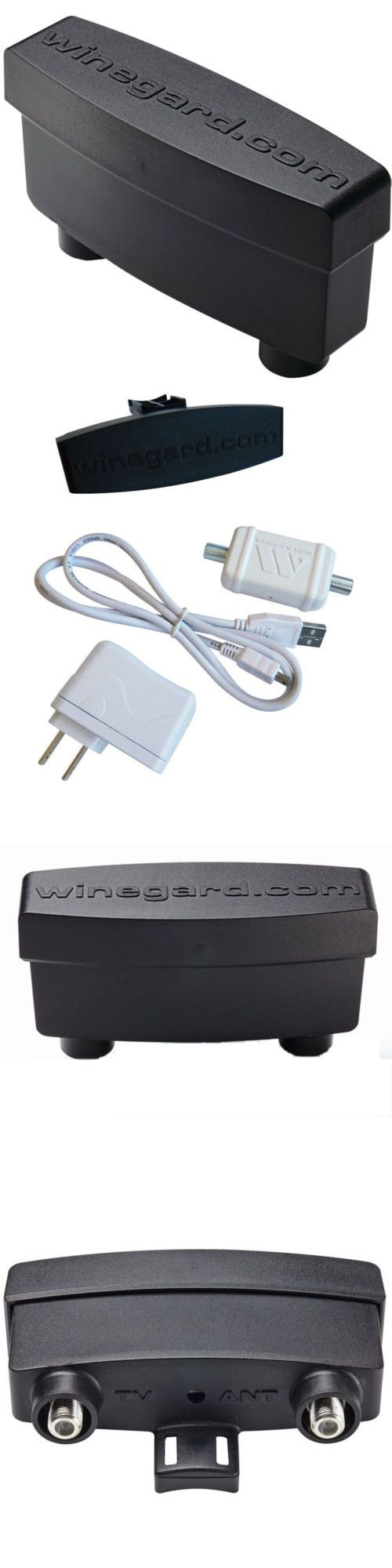 Antennas and Dishes: Winegard Boost Xt Outdoor Digital Tv Antenna Preamplifier | Lna-200 -> BUY IT NOW ONLY: $44.25 on eBay!