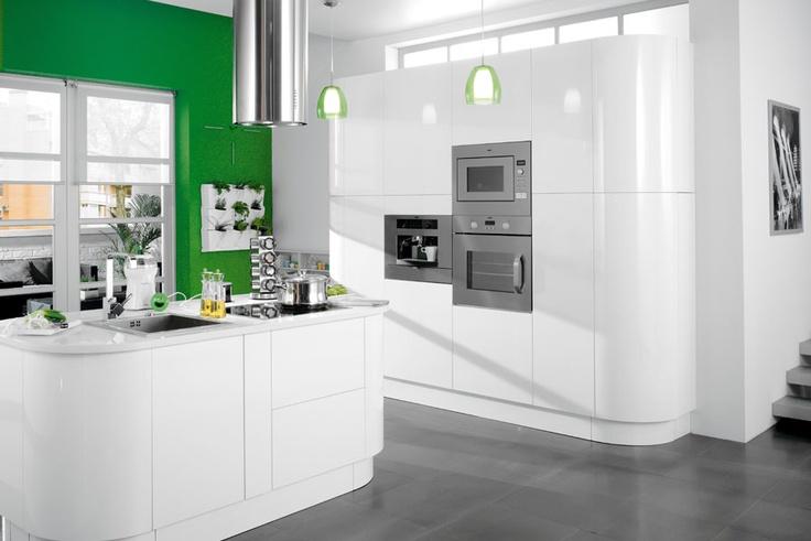 17 best images about cocinas vs cer mica on pinterest - Leroy merlin las rozas ...