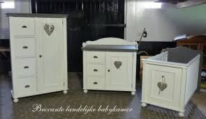 opgeknapte meubels