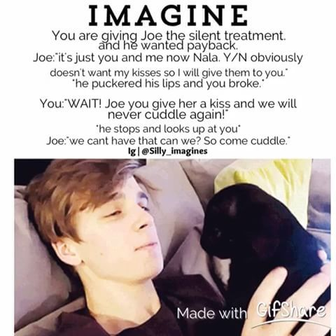 Image result for imagine joe sugg