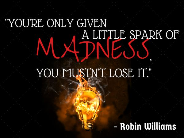5 Powerful Robin Williams Quotes To Inspire You In Business & Life