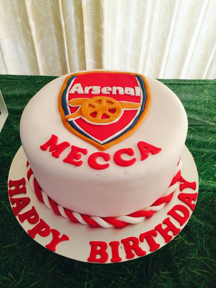 7 best Arsenal Birthday images on Pinterest Arsenal Banners and
