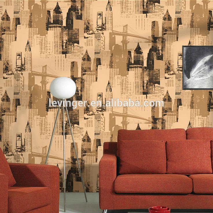 32 best Modern wallpaper images on Pinterest | Modern wallpaper ...