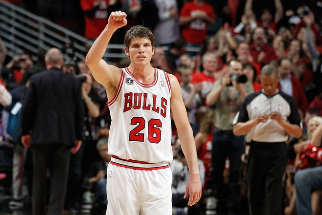 Kyle korver my style pinterest kyle korver for Miami invented swagger t shirt