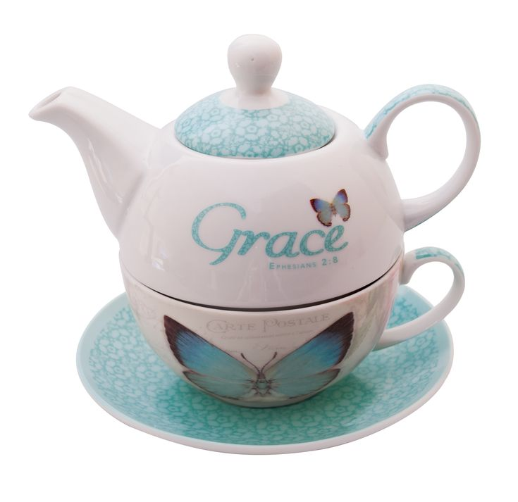 Tea for One Grace