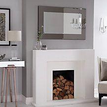John Lewis Marietta Mirror Range 230