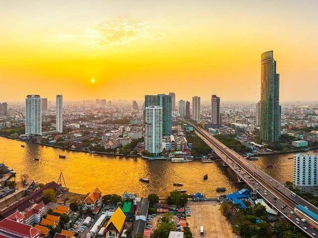 Tu luna de miel en Tailandia. Un paraíso exótico perfecto para el viaje de novios.